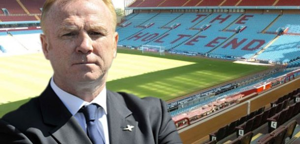 miserable aston villa mcleish