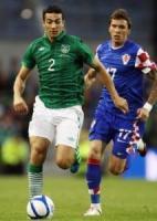 ireland croatia euro 2012