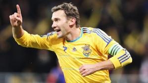 Shevchenko ukraine sweden euro 2012