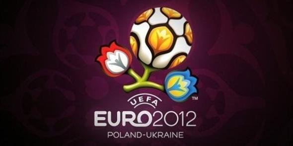 euro 2012 quarter final logo