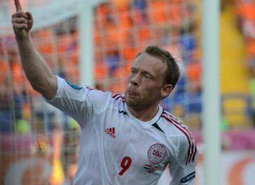 krohn-dehli goal denmark euro 2012