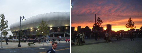 red bull arena new jersey new york mls
