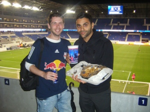 food soda red bull arena new york new jersey mls soccer