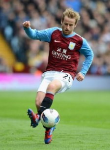 barry bannan aston villa