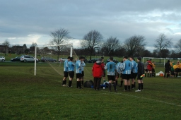 bristol downs league half time team talk motivation